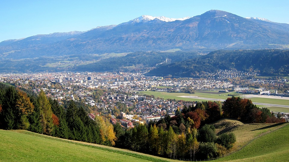 things to do in innsbruck austria