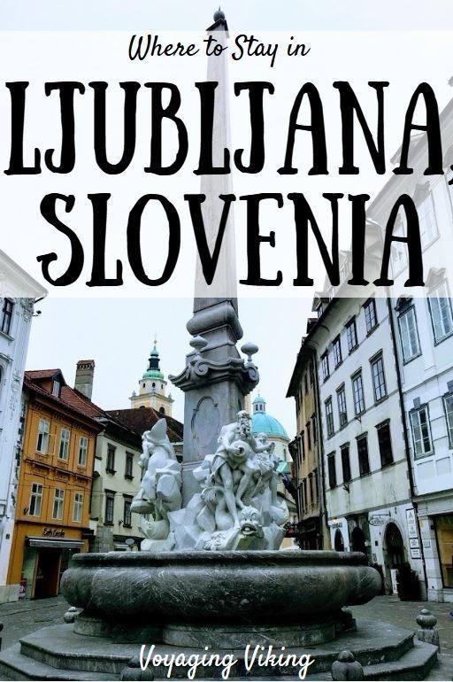 | The Voyaging Viking | Where to STay in Ljubljana, Slovenia: Hostel Vrba Review