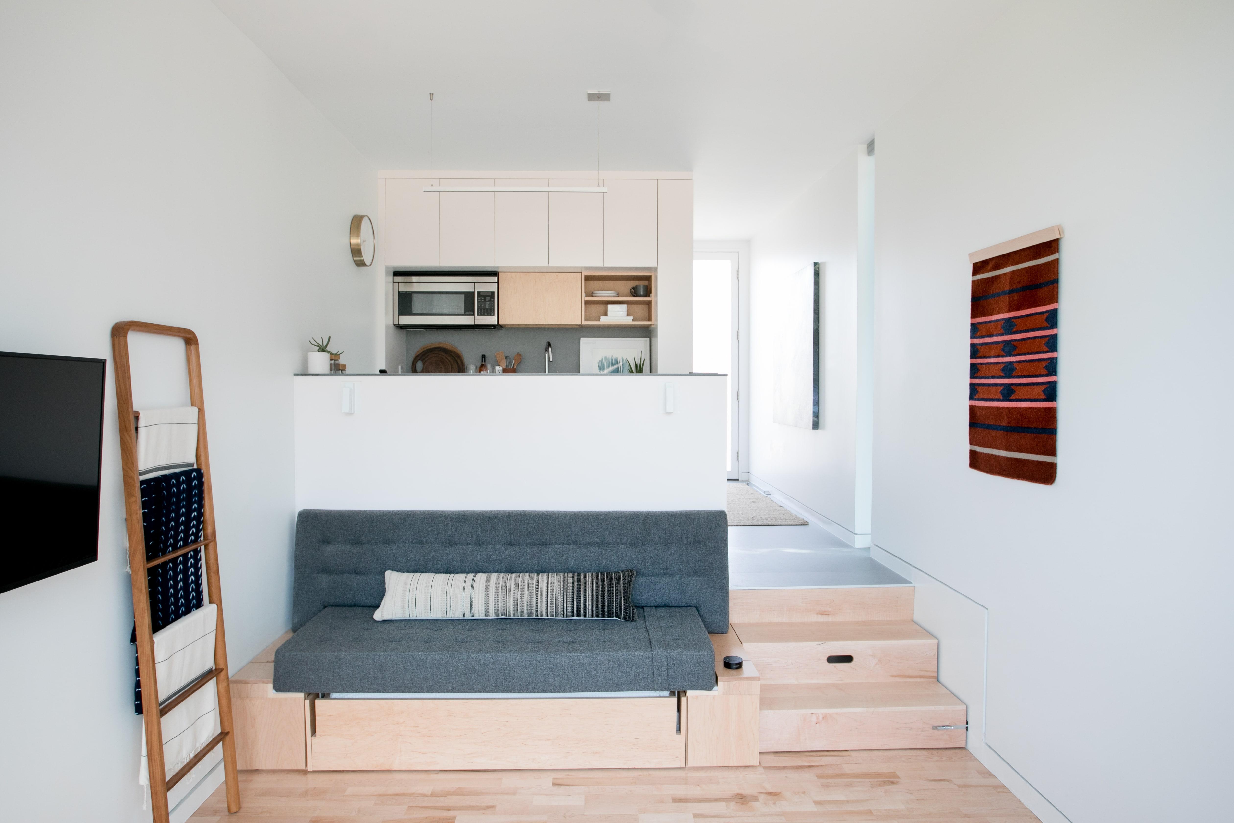 Prefab Smart Home - Kasita