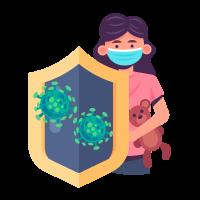 Ferda ve Koronavirüs