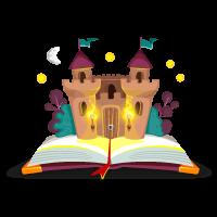 Kitapların Çocuklarla Büyüsü