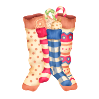 Kayıp Çoraplar Ülkesi