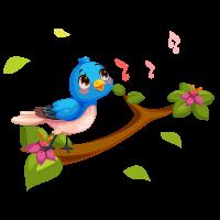 Bir Kuşun Hikayesi