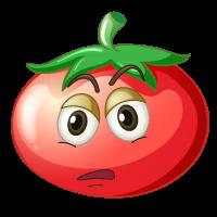 Meyveler ve Sebzeler Ülkesi