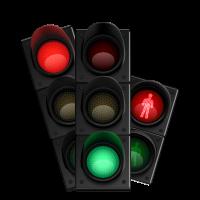 Trafik Kuralları Masalı