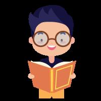 Kitap Okumayan Çocuk
