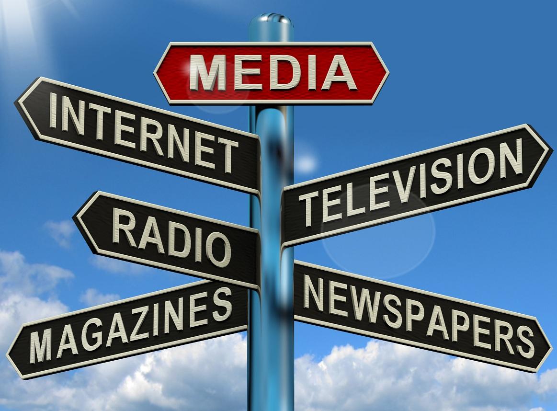 Wegwijzer - media & boeken