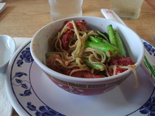 Noodles  - Chef Tila Food Tour