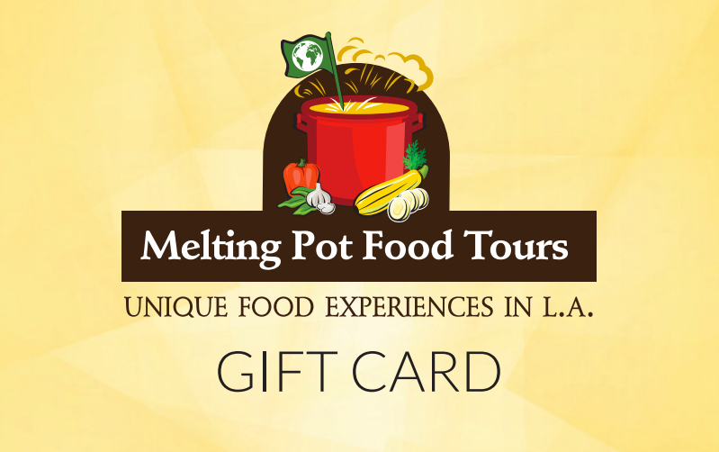melting pot tours gift cards