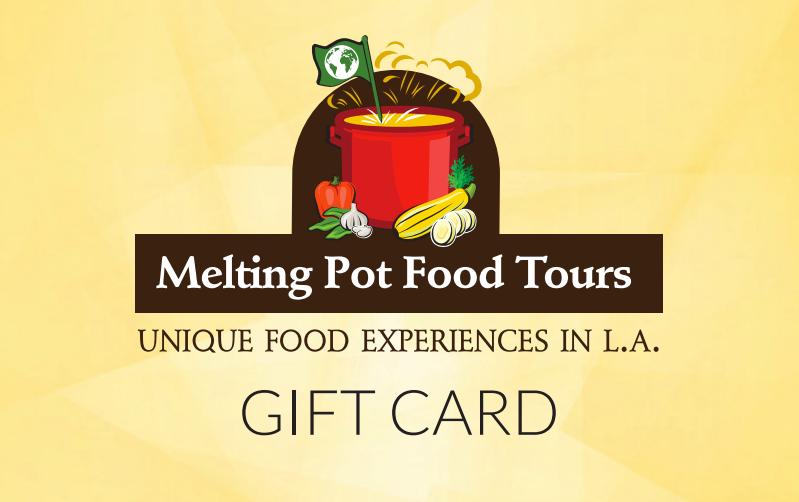 melting pot tours gift cards