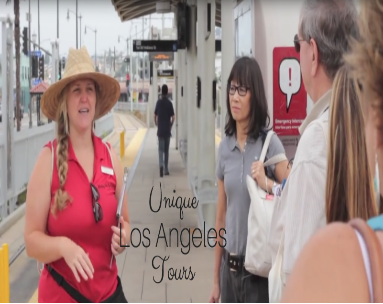 unique tours in los angeles