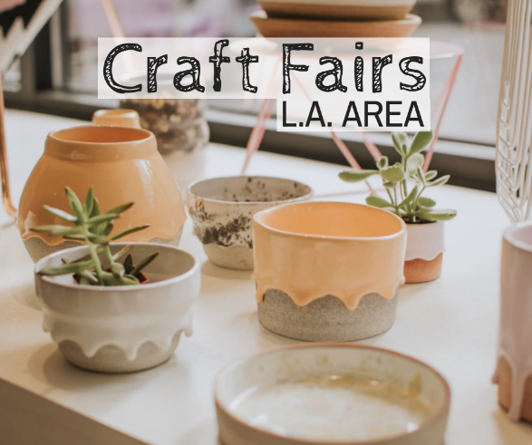 jackalope craft fair