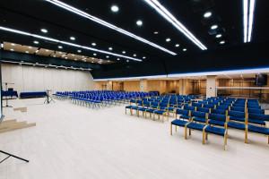 Sala konferencyjna 1+2T