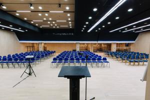 Sala konferencyjna 2+3T