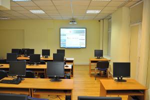 Sala komputerowa S