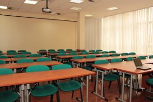 Sala szkoleniowa B25