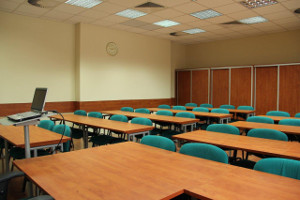 Sala szkoleniowa E25