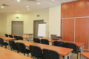 Sala szkoleniowa B12