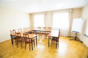 Sala Świerkowa
