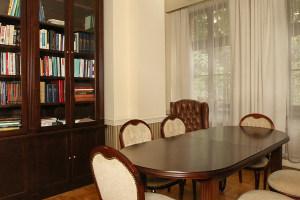 Gabinet Biblioteka