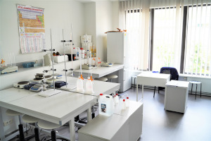 Pracownia Chemii Kosmetycznej