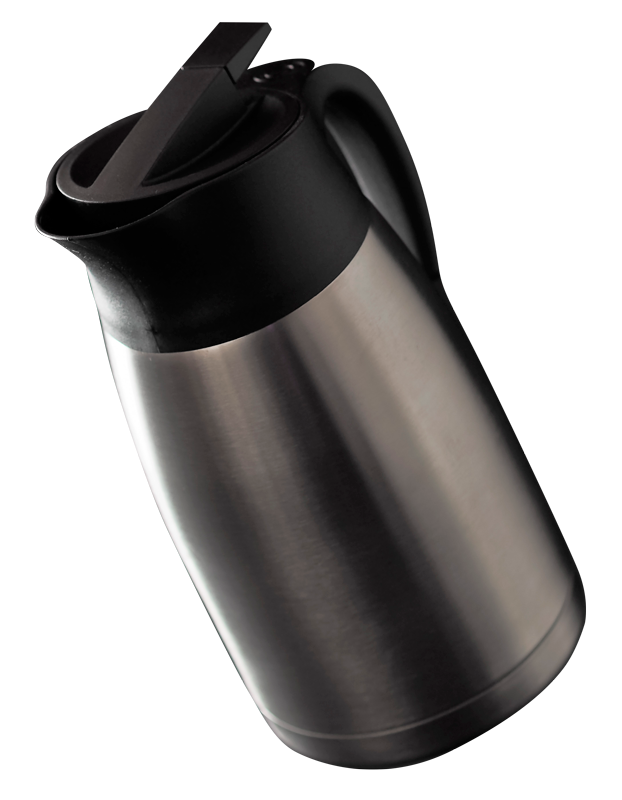 Ministro Serving Flask