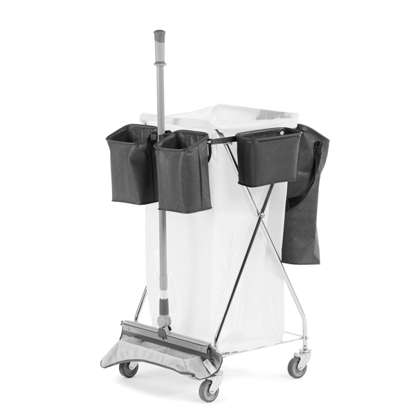Rekola Motion SV4S cleaning trolley