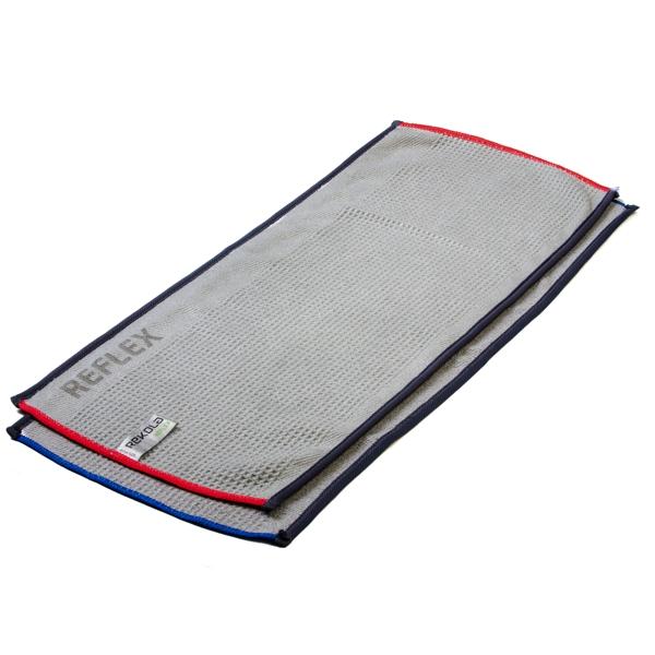 Reflex MF/UMF waffle cloth