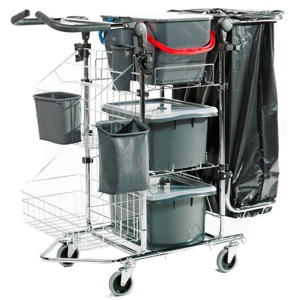Rekola Motion NV1 Cleaning trolley