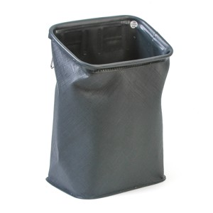 Rekola AddOn EVA-kotelo, 2 kiinnitintä, 4 litraa