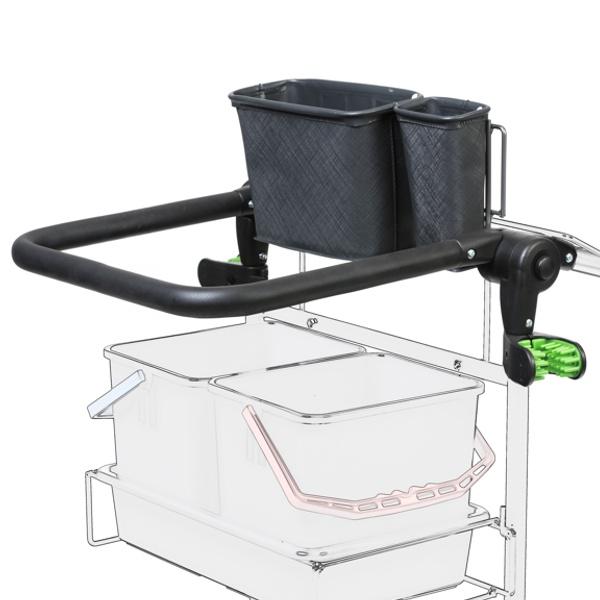 Rekola Motion Nano cleaning trolley