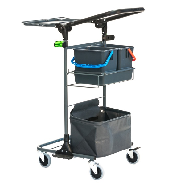 Rekola Motion Nano cleaning trolley