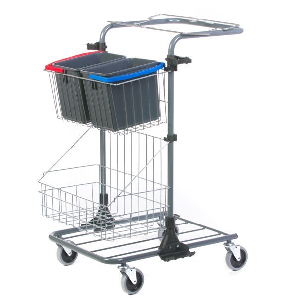 Rekola Motion M1.5.10 (PR3) cleaning trolley