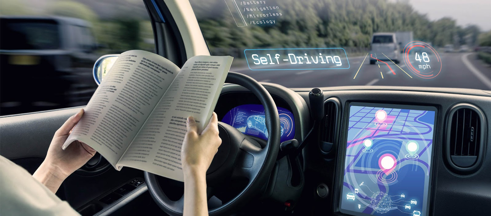 self driving cars essay