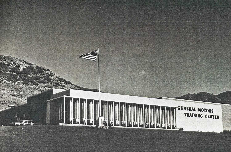 General Motors Training Center