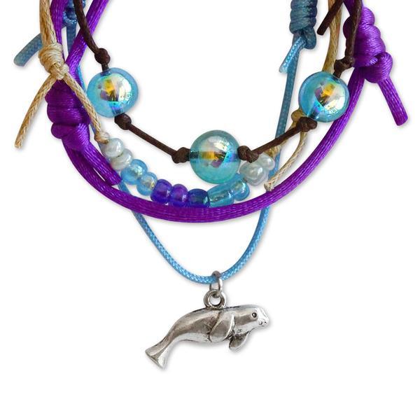 Seal Bracelets - 4 Piece Set