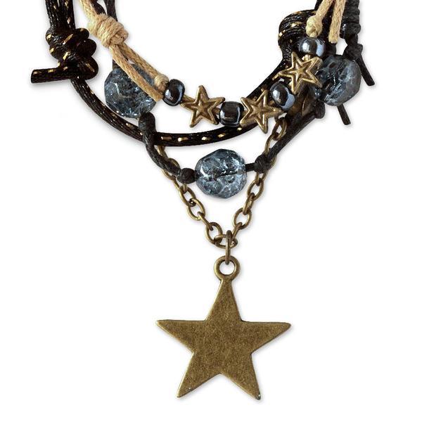 Star Gaze Bracelets - 4 Piece Set