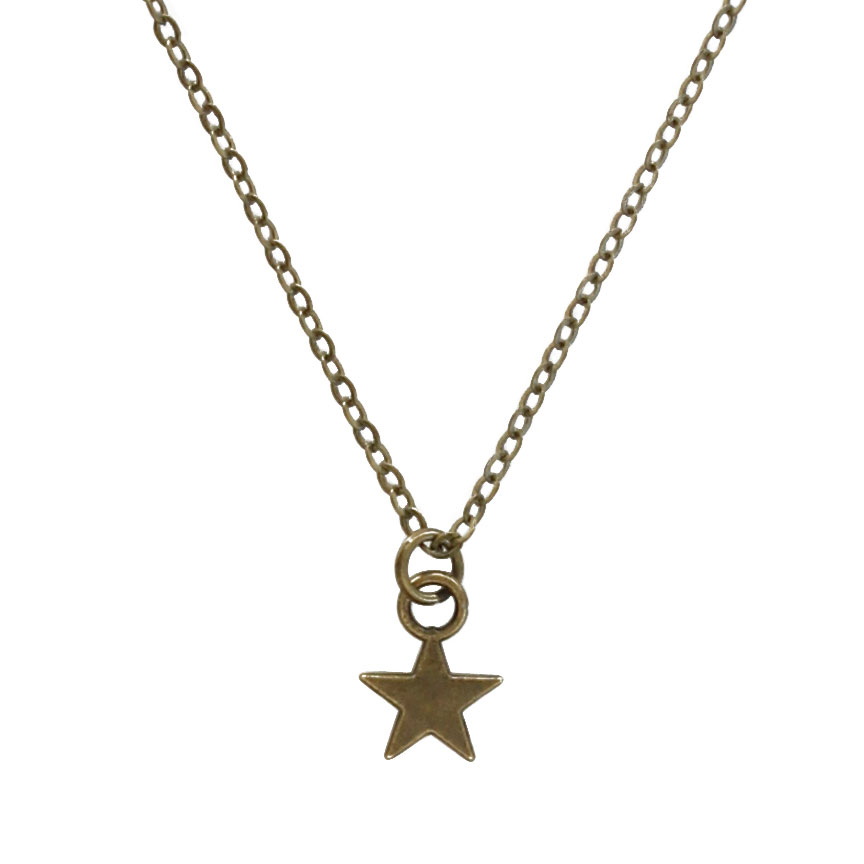 Wear the beauty of the heavens on your neck with a star necklace! Beach Life Charm Necklaces are the perfect summer accessory for those long afternoons on the beach with your friends! O Yeah!