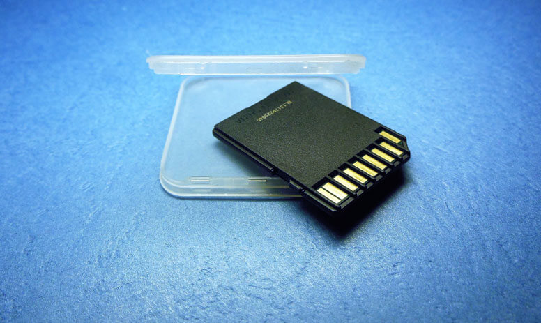Memory Card to USB or DVD