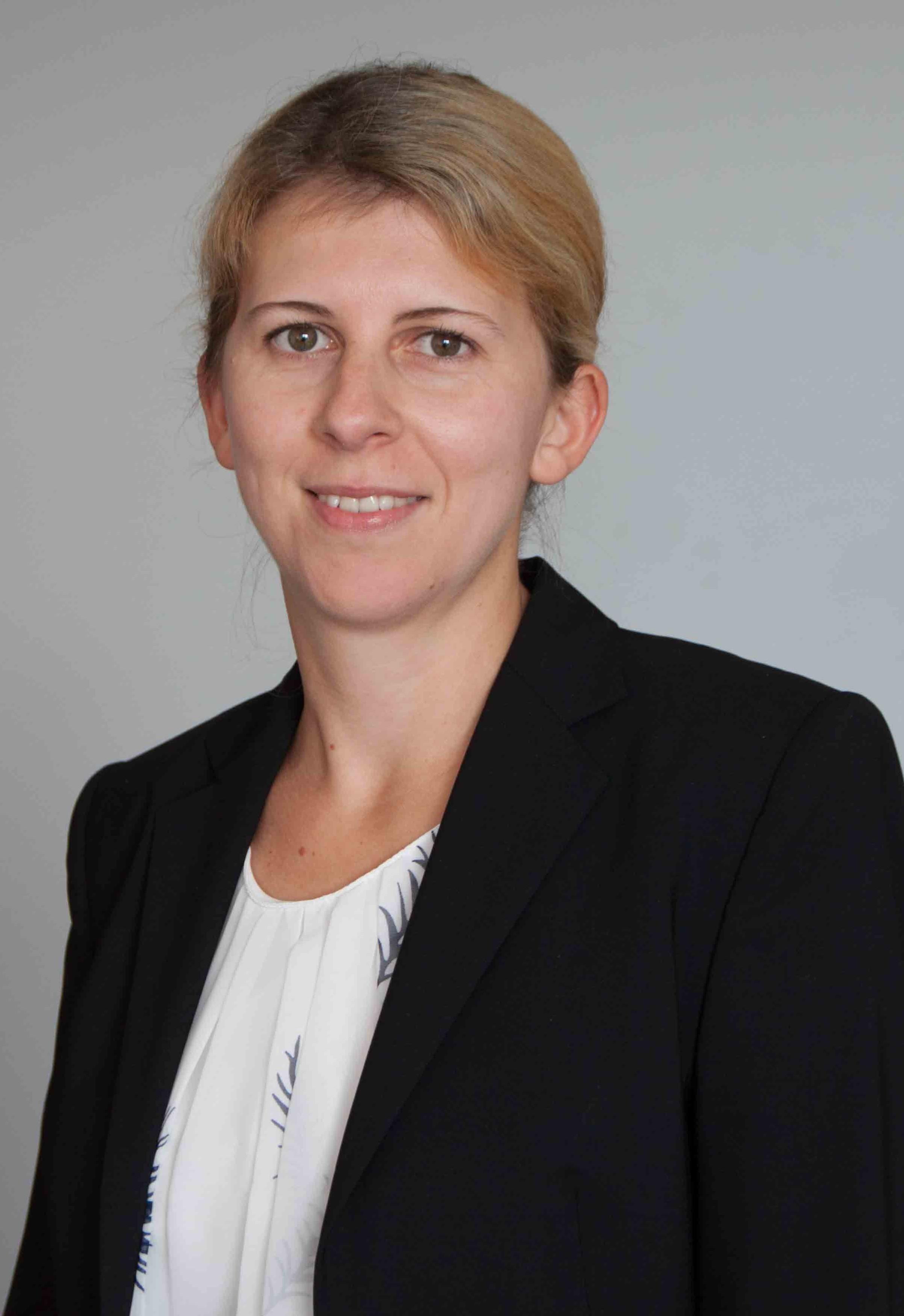 Anne Stöckmann