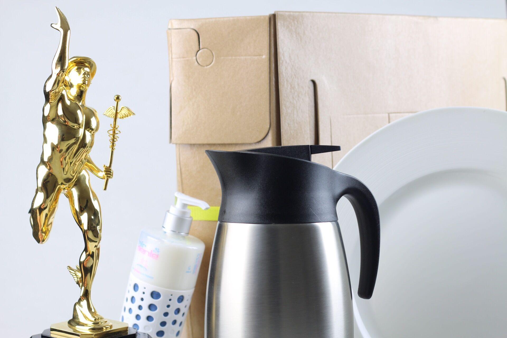 IFCA Mercury Award Winning Products