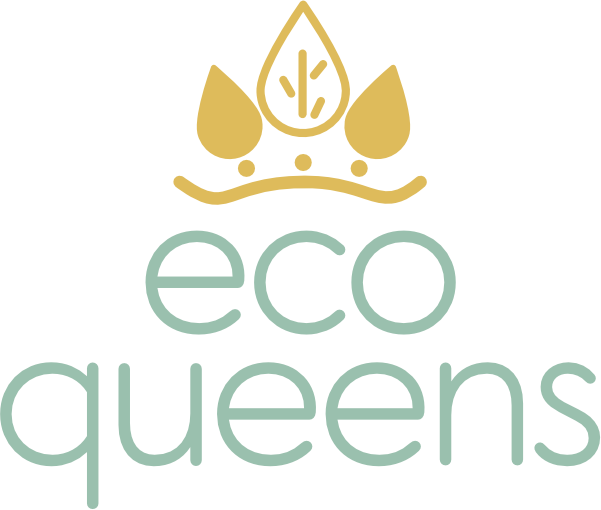 EcoQueens logo by New Method
