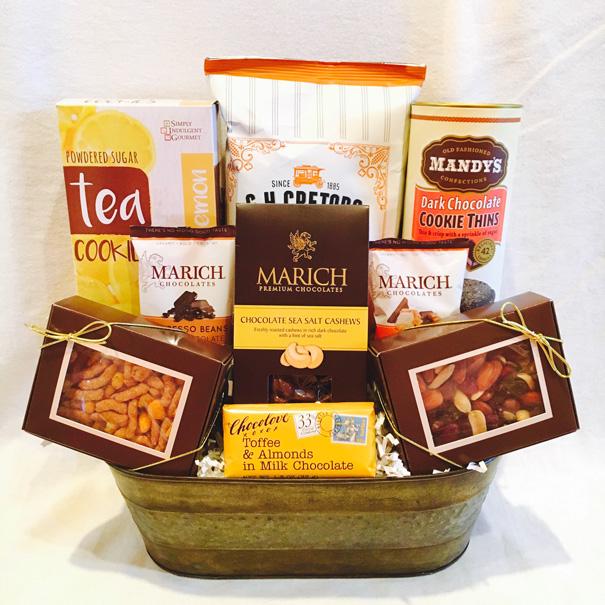 Corporate Gift Basket, Gourmet Gift Basket, Thank You Gift Basket, Corporate Gifts, thank you gift basket, thank you corporate gift, thank you basket