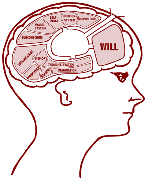 The Intellect And Emotion Described