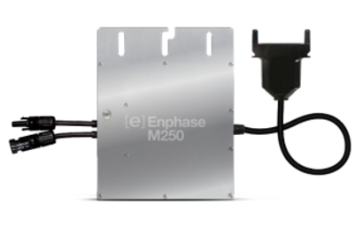 Branchement de Envoy Enphase