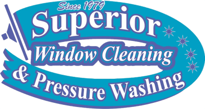 Superior Window Cleaning & Pressure Washing