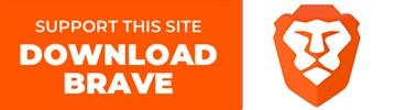 link naar brave browser