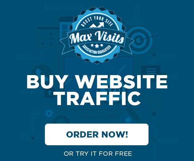Buy website traffic