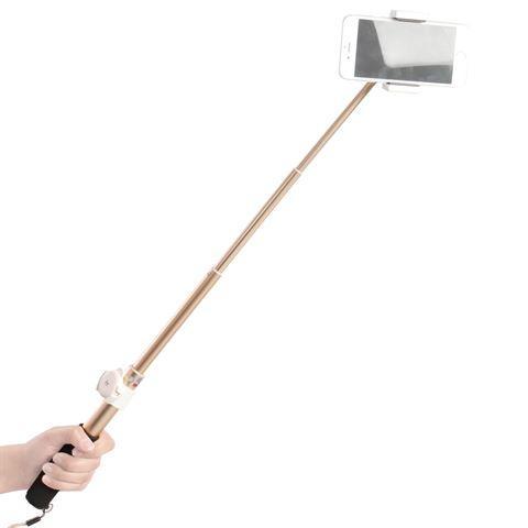 Matin Selfie Stick met Mini Statief SA10