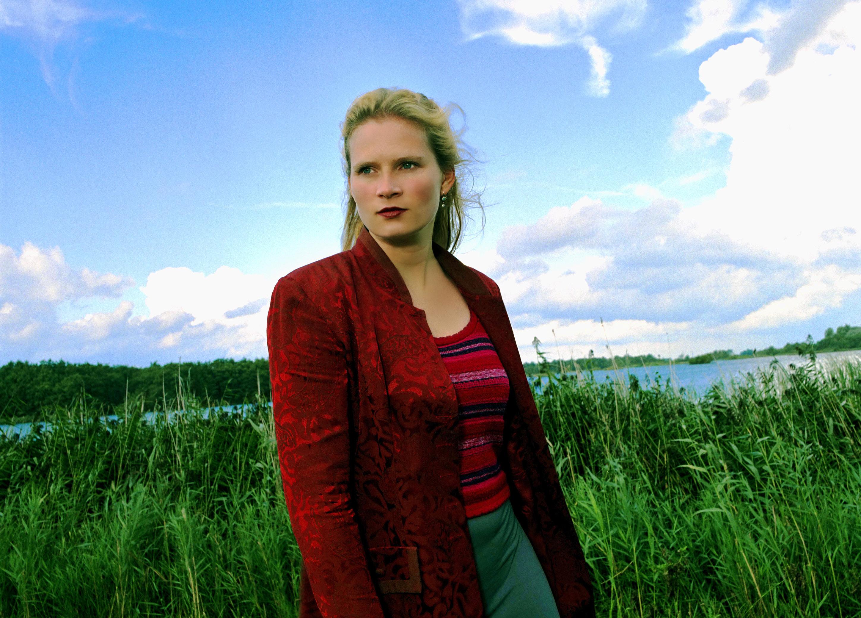 foto van Hellen van Meene